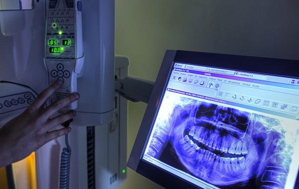 Radiografias Digitales