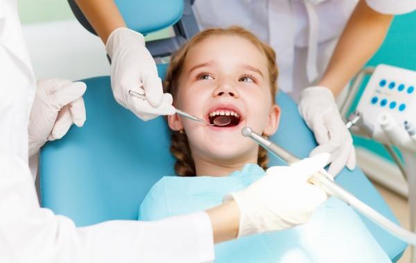 Odontología Infantil Preventiva